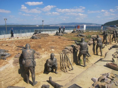 Gallipoli and ANZAC commemorations, Troy and Gallipoli tours