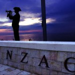 ANZAC tours and dawn commemoration