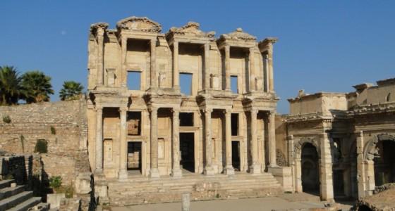Cappadocia – Ephesus 5 Days by Custom Travel Services