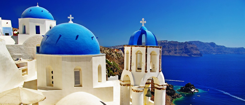greece Tours, Greek Islands, Santorini