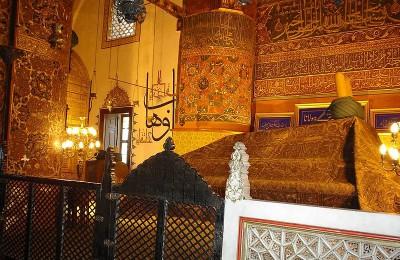 Cappadocia – Konya 4 Days by Custom Travel Services