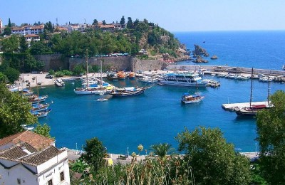 Lycian Way (Hiking) – 12 Days by Custom Travel Services