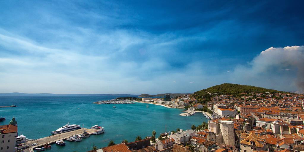 Split, Croatia Tours