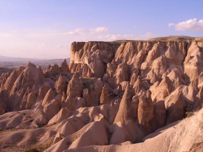 Cappadocia - Devrent Valley