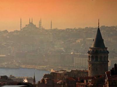 Galata Tower Istanbul Jewish Heritage