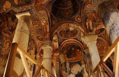 Istanbul – Cappadocia 7 Days by Custom Travel Services