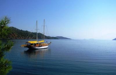 Gület cruise by Custom Travel Services