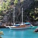 Turkey-Greece Cruises by Custom Travel Services