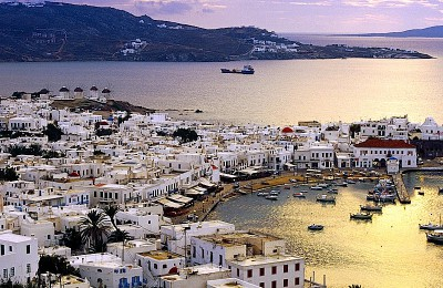 Classical Greece 12 Days by Custom Travel Services