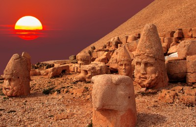 Nemrut-Urfa by Custom Travel Services