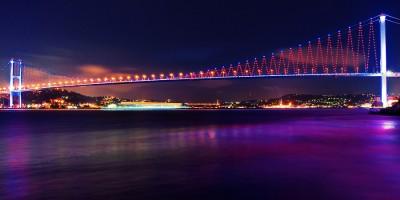 The Tour Of Bosphorus