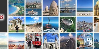 Turkey Vacation